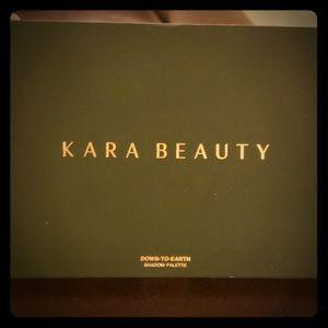 Kara Makeup Palette